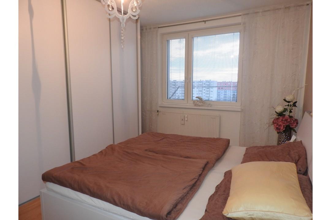 Predaj, 2-izbový byt Skalica, Pelíškova