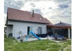 Novostavba v obci Závod