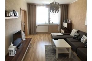3 izbový byt - kompletná rekonštrukcia SI