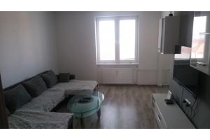 3-izbový byt po rekonštrukcii na prenájom
